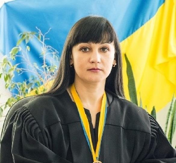 У Канівського міськрайонного суду нова очільниця