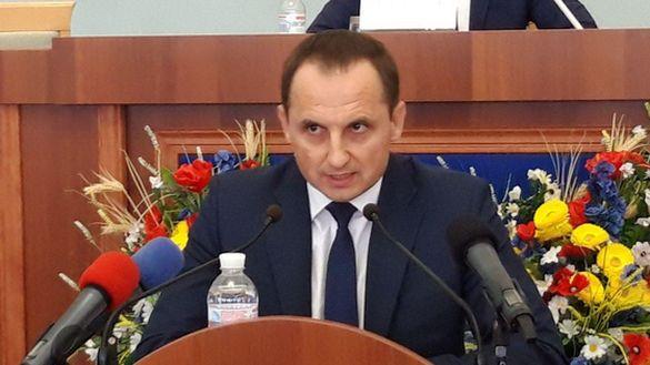 У голови Черкаської ОДА одна із найвищих зарплат в Україні серед його колег