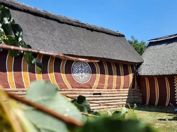 Німецькі меценати інвестують в реконструкцію заповідника на Черкащині (ФОТО)