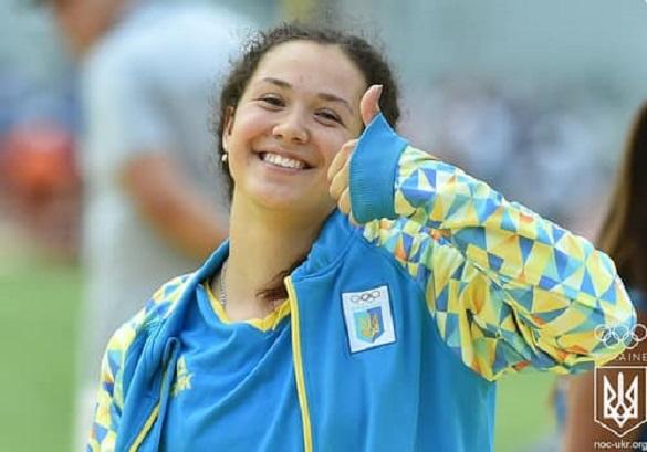 Черкащанка здобула золоту медаль на чемпіонаті у Луцьку