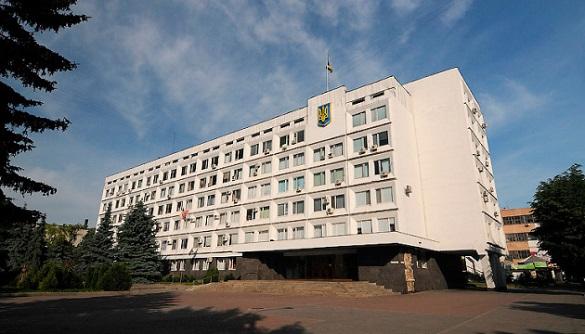 Черкаські депутати не проголосували за актуалізацію генплану міста
