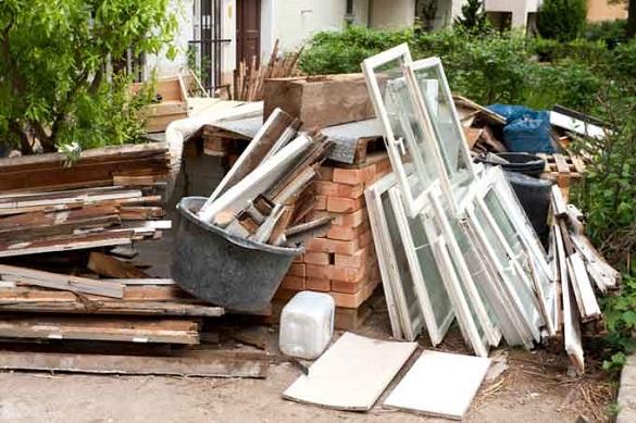 Мер Черкас розповів, хто буде вивозить великогабаритне сміття